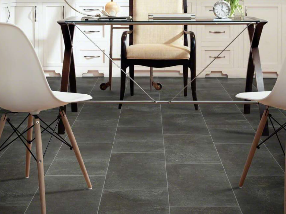 Shaw ceramic tile