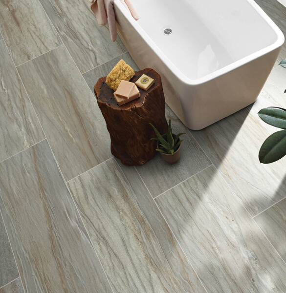 shaw tile flooring