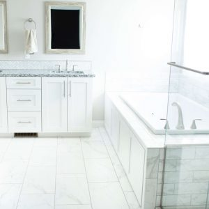 Brandts bathroom | Brandt Carpet and Tile
