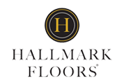Hallmark floors logo| Brandt Carpet and Tile