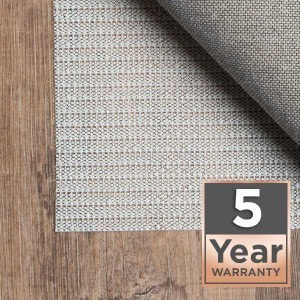 Rug pad 5 year warranty| Brandt Carpet and Tile