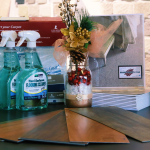 Cleaning supplies | Brandt Carpet and Tile