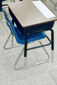 Carpet used in schools | Brandt Carpet and Tile