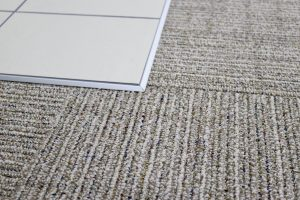 Carpet Flooring view | Brandt Carpet and Tile