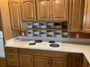 Kitchen Backsplash Subway | Brandt Carpet and Tile
