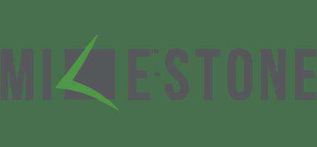 Milestone logo | Brandt Carpet and Tile