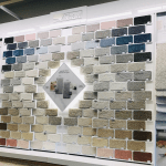 Shaw Color Wall | Brandt Carpet and Tile