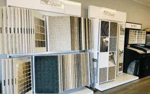 Shaw Floor Foundations   Brandt Carpet and Tile