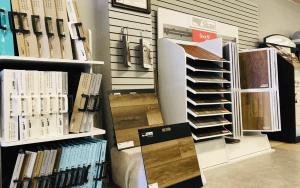 Shaw LVP | Brandt Carpet and Tile