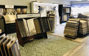 Show Room Front | Brandt Carpet and Tile