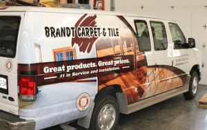 Van | Brandt Carpet and Tile
