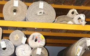 Warehouse Stock Carpet | Brandt Carpet and Tile