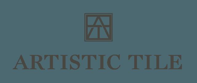 Artistic tile logo | Brandt Carpet and Tile