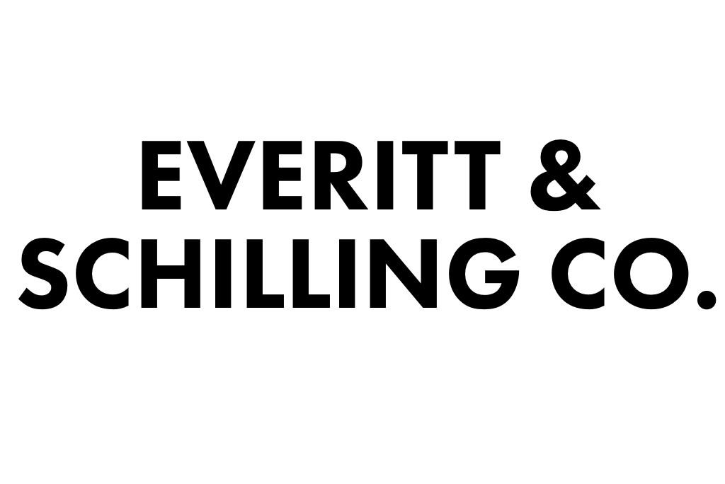 Everitt & schilling logo | Brandt Carpet and Tile