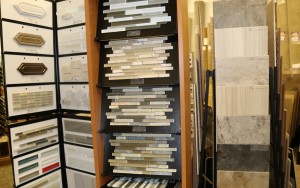 Excellent Tile flooring options are available | Brandt Carpet and Tile