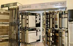 Ceramic Tile Gallery | Brandt Carpet and Tile