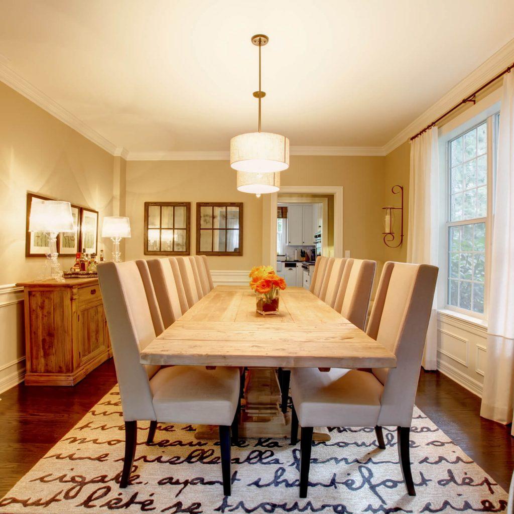 Prepare home for holidays | Brandt Carpet and Tile