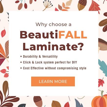 Laminate-benefits
