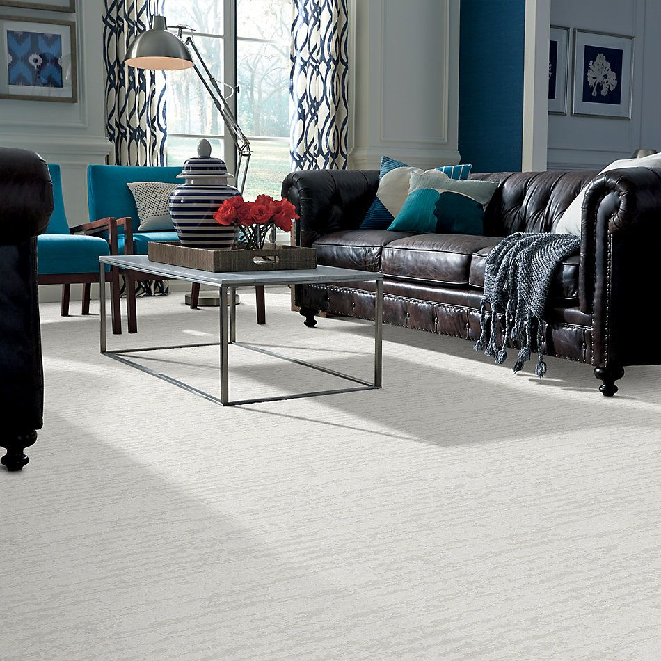 Living room flooring | Brandt Carpet and Tile