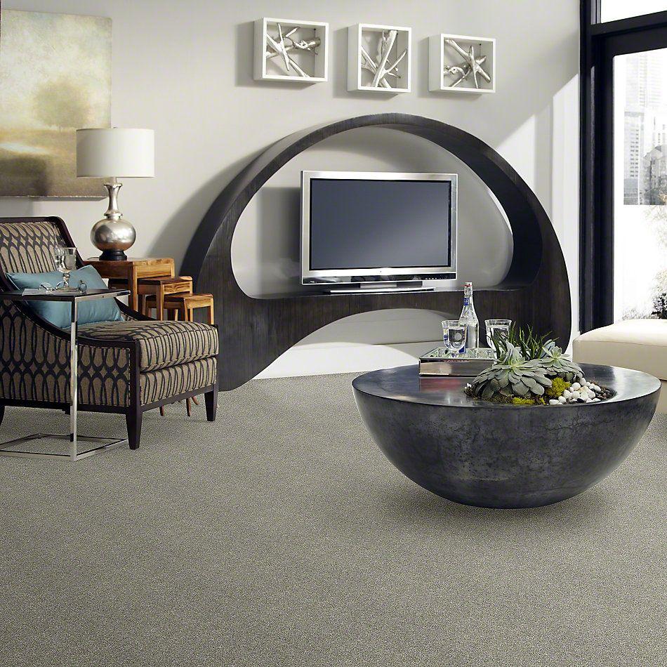 Grey Carpet flooring | Brandt Carpet and Tile
